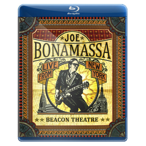 Beacon Theatre: Live From New York (Blu-ray)