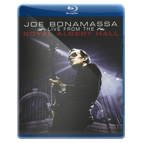 Live From The Royal Albert Hall (Blu-ray)