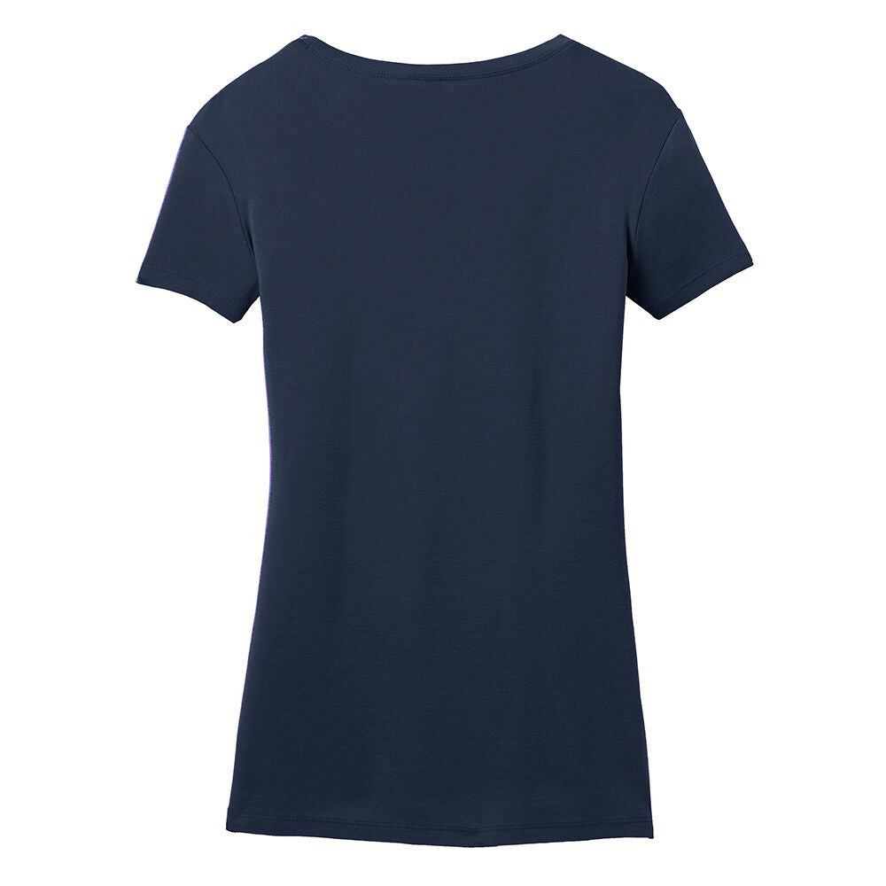 Bona-Bobber V-Neck (Women) - Navy