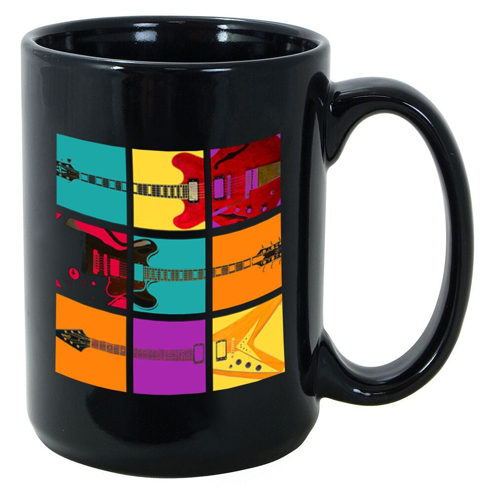 Tribut - Blues Art Mug
