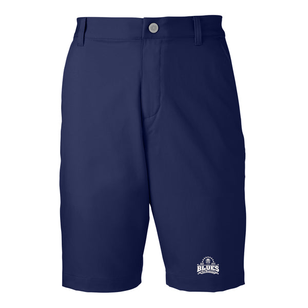 Blues Seal Puma Golf Tech Shorts (Men) - Peacoat
