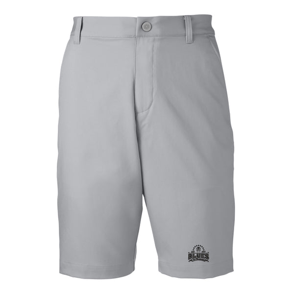 Blues Seal Puma Golf Tech Shorts (Men) - Quarry