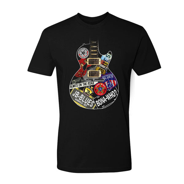 Blues Travels T-Shirt (Unisex)