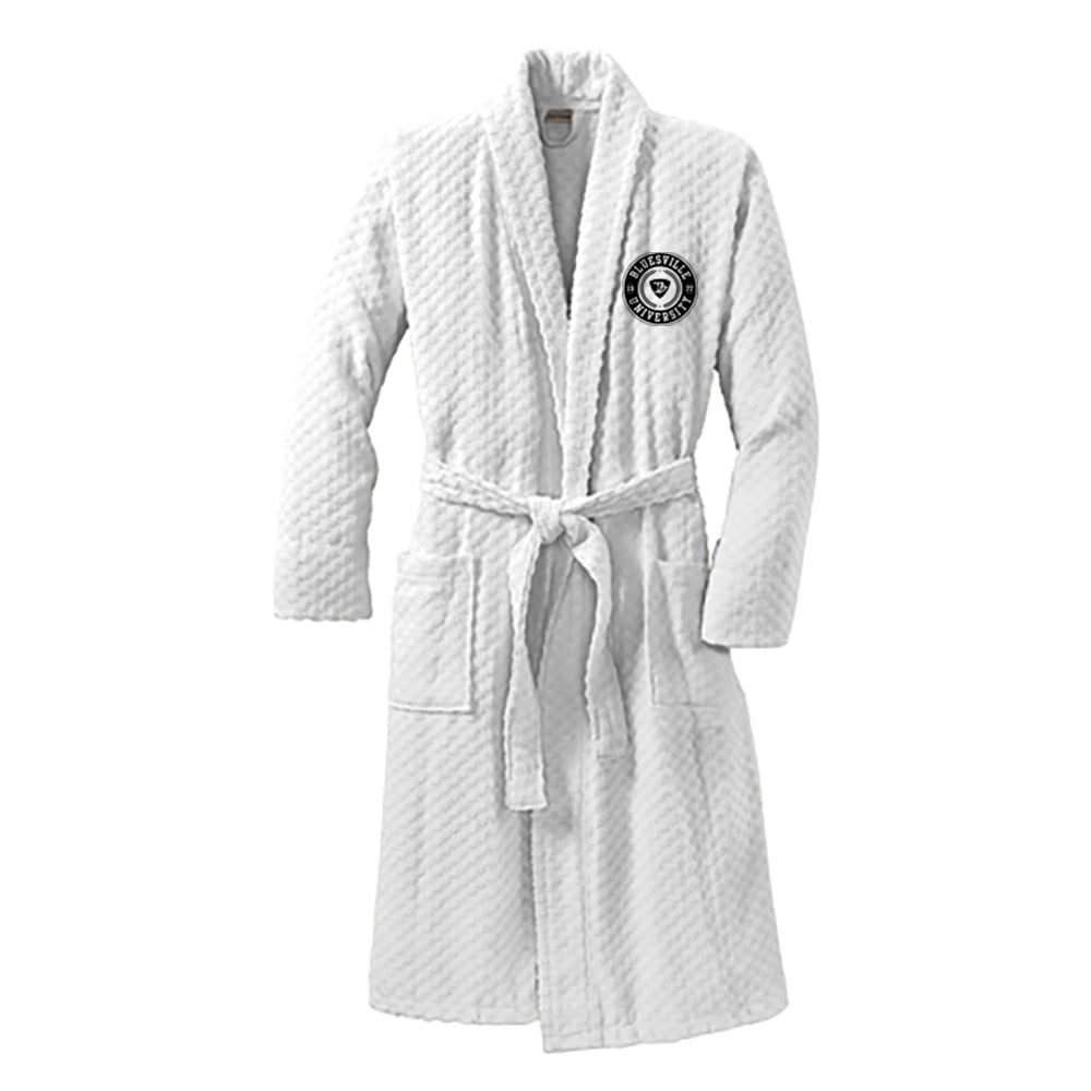 Bluesville University Robe (Unisex)