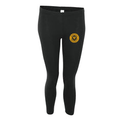 Bluesville University Leggings (Women)