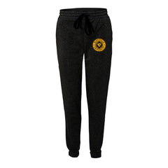 Bluesville University Sweatpants (Unisex) - Black