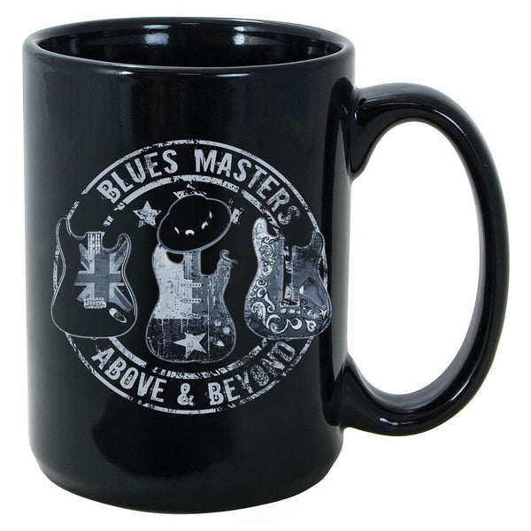 Tribut - Blues Masters Mug