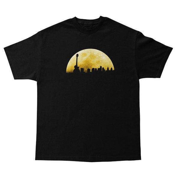 Tribut - Bluescraper at Night (Unisex)