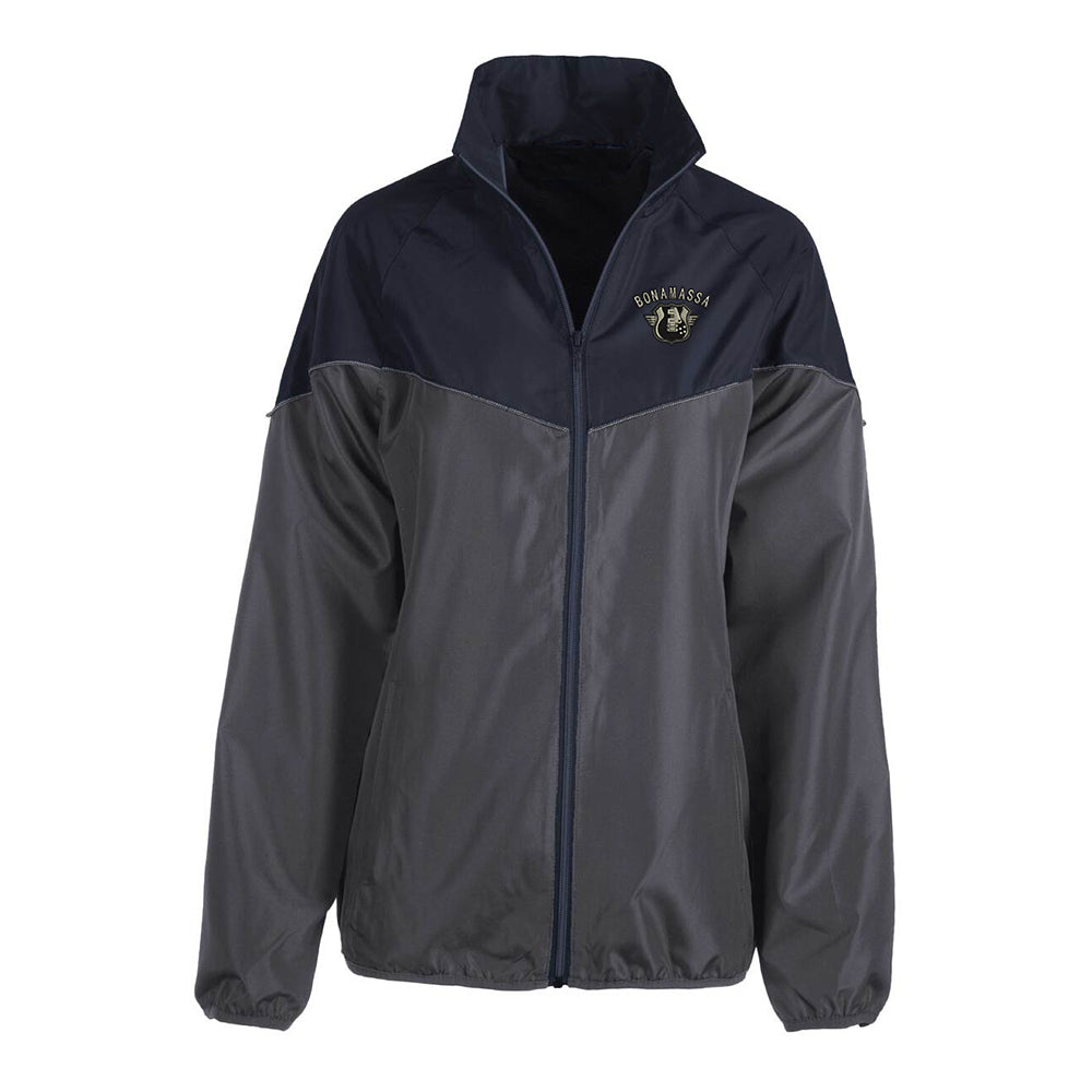 Bluesville Route Reebok Storm Jacket (Women) - Navy