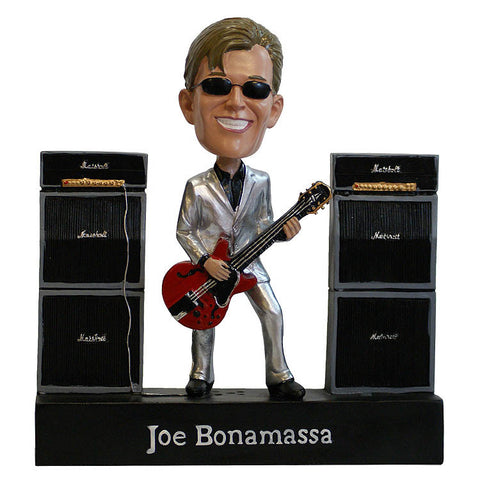 Red ES-355TD Collector's Edition Bona-Bobble - Plays 3 Bonamassa Songs