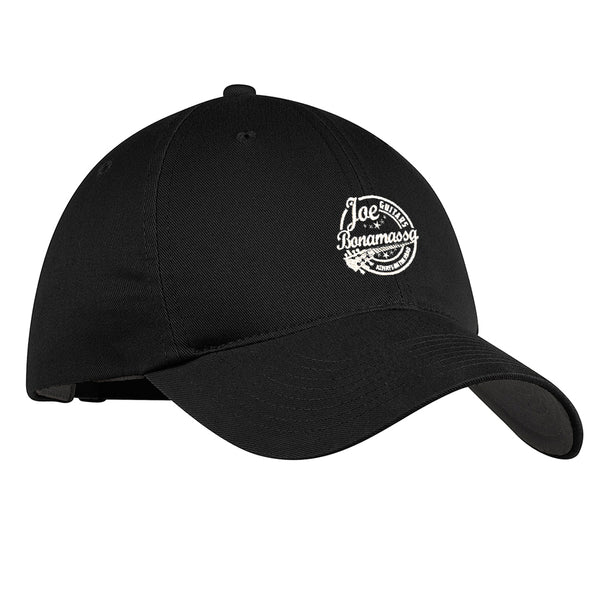 Genuine Nike Hat - Black