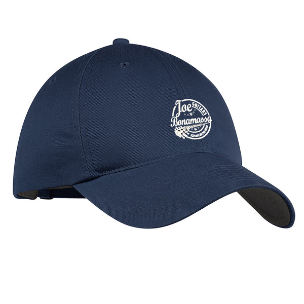 Genuine Nike Hat - Navy