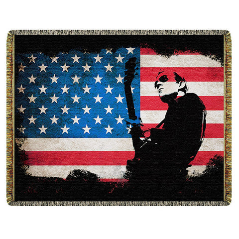 2014 Collectible USA Bona-Blanket