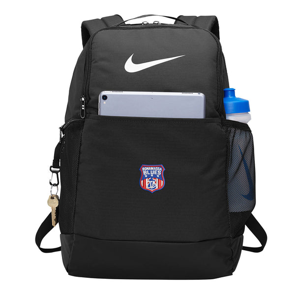 Bonamassa Blues Nike Brasilia Backpack - Black