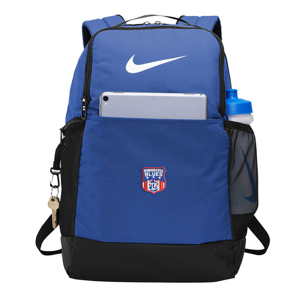 Bonamassa Blues Nike Brasilia Backpack - Royal
