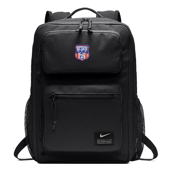 Bonamassa Blues Nike Utility Speed Backpack - Black