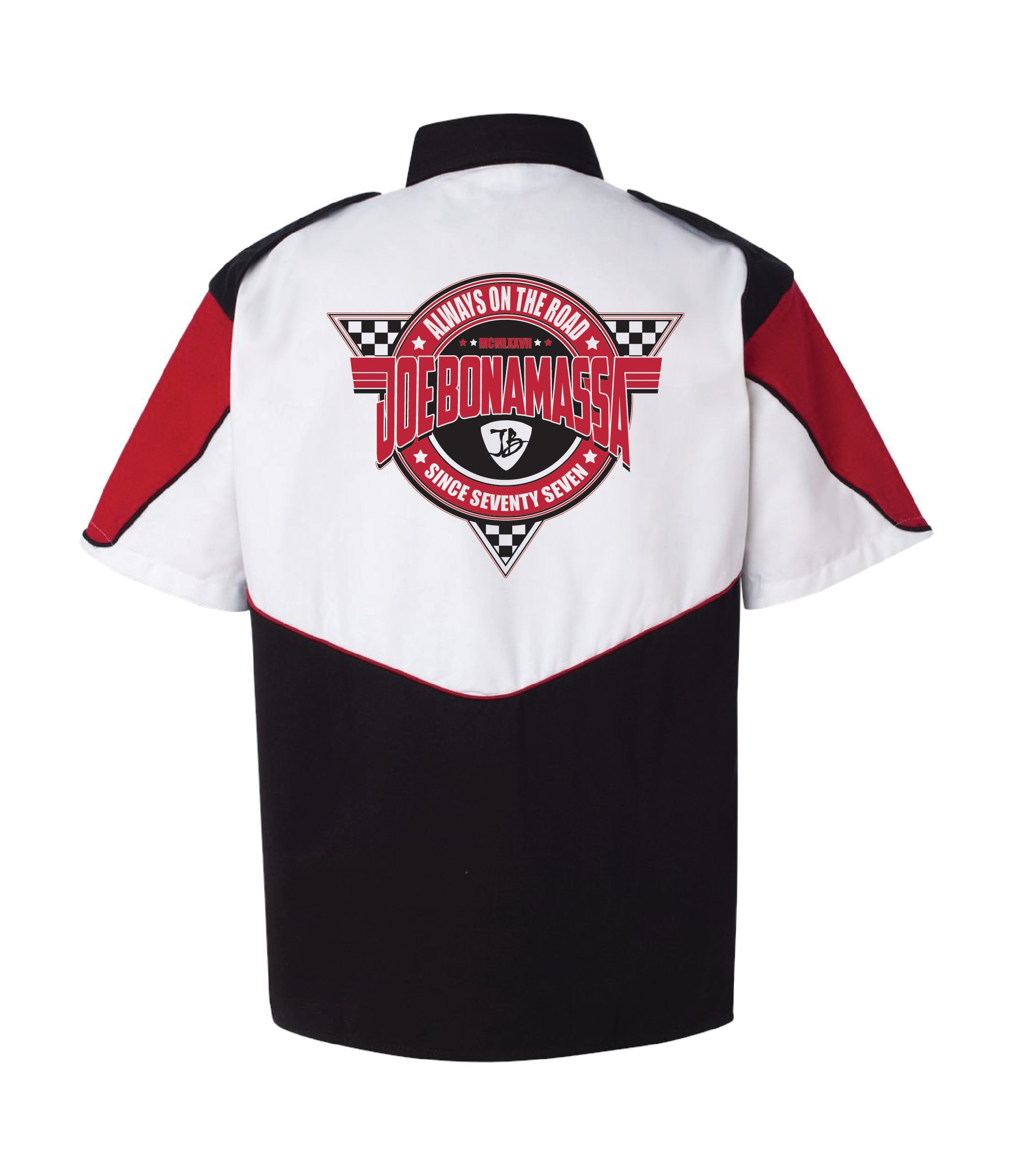 '67 Bona-Wheels & Bona-Fide Racing Shirt (Men) - Package