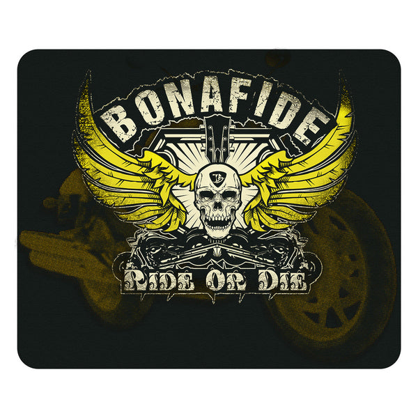 JB Bona-Ride Mouse Pad