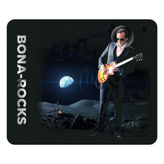 Bona-Rocks Mouse Pad