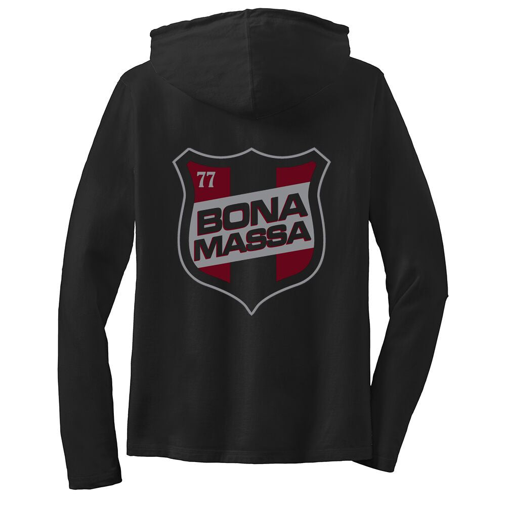 Bona-Shield Hooded Long Sleeve (Women)