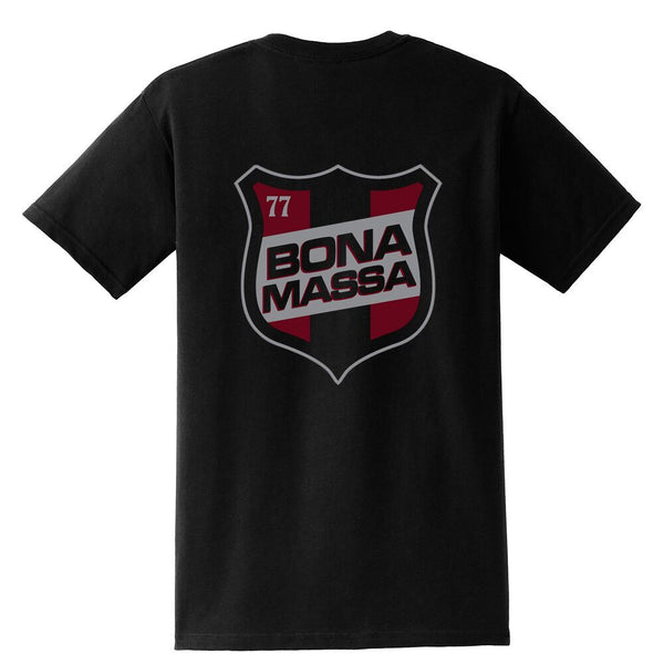 Bona-Shield Pocket T-Shirt (Unisex)