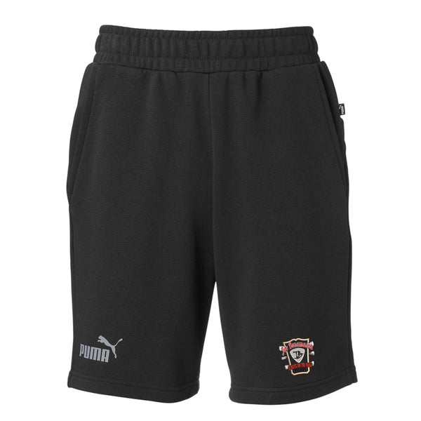 Bona-Fide Headstock Puma Sport Essential Bermuda Short (Men) - Black