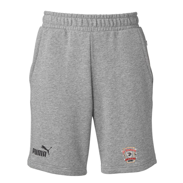 Bona-Fide Headstock Puma Sport Essential Bermuda Short (Men) - Grey