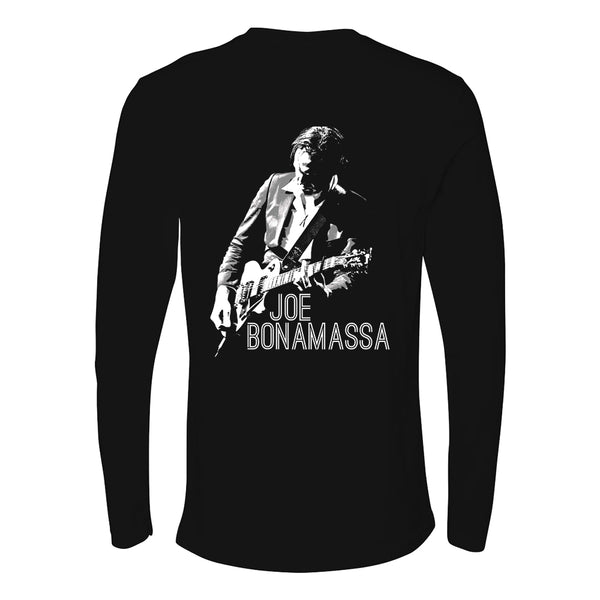 Bonamassa Spotlight Long Sleeve (Men)
