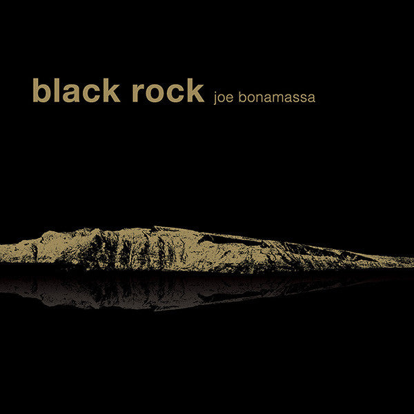 Black Rock Full Album Digital Download