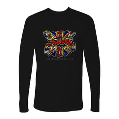 British Blues Explosion Live Long Sleeve (Men)