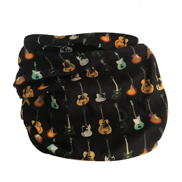 Joe Bonamassa Guitar Multifunctional Headwear by Buff