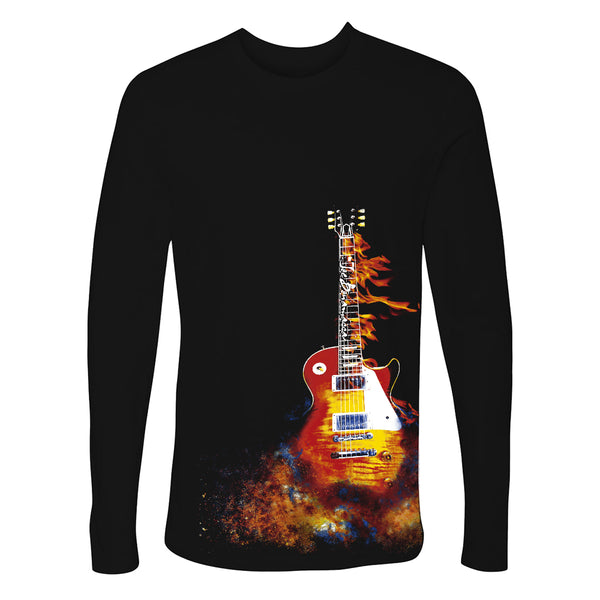 The Burning Runt Long Sleeve (Men)