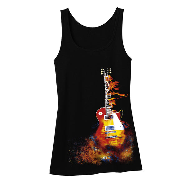 The Burning Runt Tank (Women)