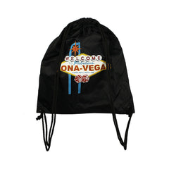 BonaVegas Cinch Bag