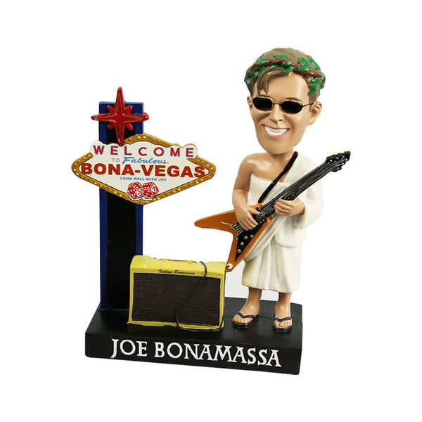 BonaVegas Collector's Edition Bona-Bobble