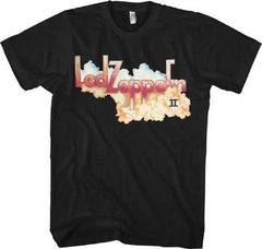 Led Zeppelin - II T-Shirt (Unisex)