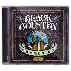 Black Country Communion: 2 (CD) (Released: 2011)