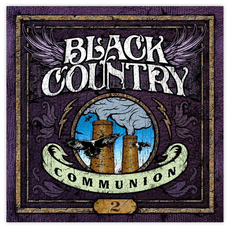 f2fa4d9e186221 Black Country Communion: 2 (Vinyl) (Released: 2011) – Joe Bonamassa  Official Store
