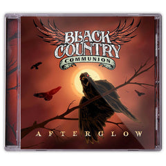 Black Country Communion: Afterglow (CD) (Released: 2012)