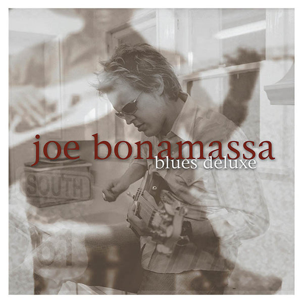 Joe Bonamassa: Blues Deluxe (Vinyl) (Released: 2003)