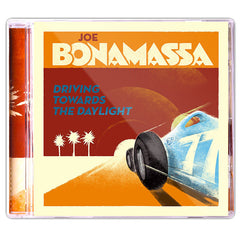 Joe Bonamassa: Driving Towards The Daylight (CD) (Released: 2012)