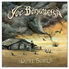 Joe Bonamassa: Dust Bowl (Studio CD) (Released: 2011)