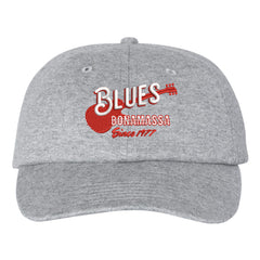 Certified Blues Champion Dad Hat - Oxford