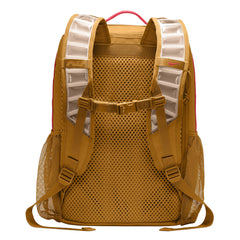 Always on the Road Flying V Nike Utility Speed Backpack - Wheat