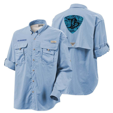 Columbia Bahama II Sail Long Sleeve - JB's Pick (Men)
