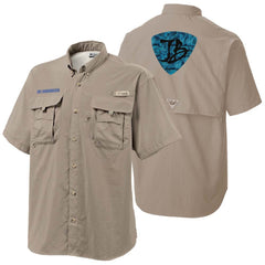 Columbia Bonehead Fossil Short Sleeve - JB's Pick (Men)