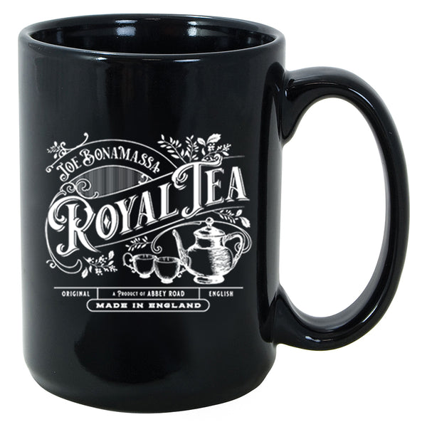 Royal Tea Album Cover Mug