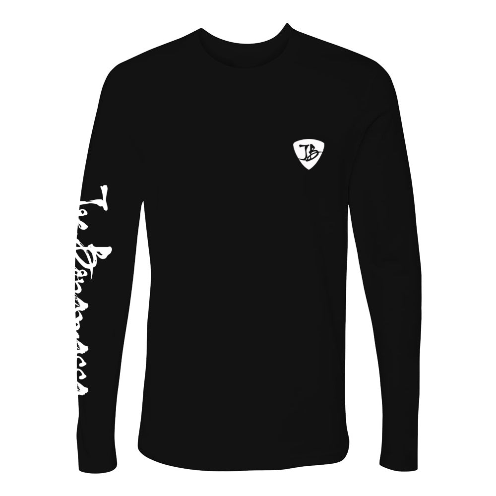 Crumbling Guitar Long Sleeve (Men)