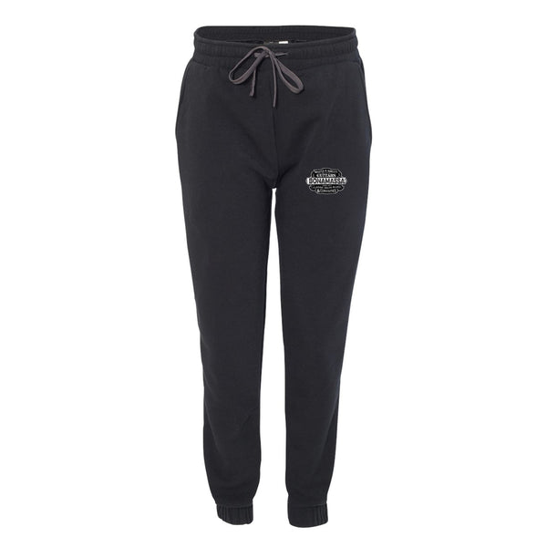 Blues & Curiosities Sweatpants (Unisex) - Black