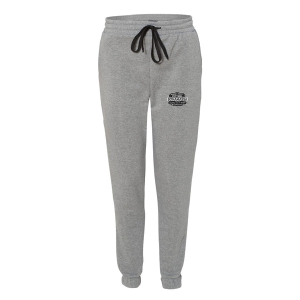 Blues & Curiosities Sweatpants (Unisex) - Heather Grey